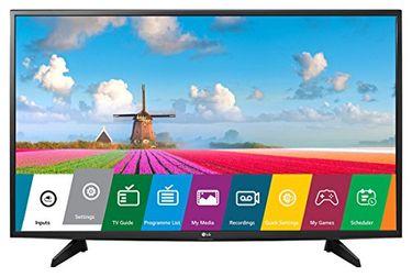 LG 43LJ548T 43 Inch Full HD LED TV Price in India