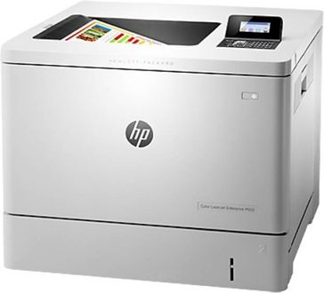 HP LaserJet Enterprise M552DN Printer Price in India