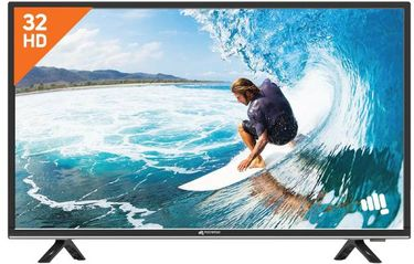 Micromax 32T8361HD 32 Inch HD Ready LED TV Price in India
