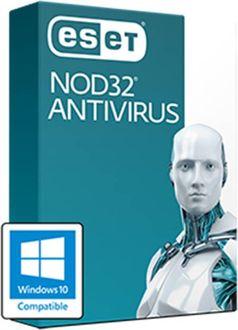 Eset NOD32 Antivirus 2017 1PC 3 Year Antivirus Price in India