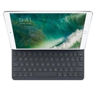 Apple Smart (MPTL2LB/A) Keyboard (For IPad Pro) Price in India