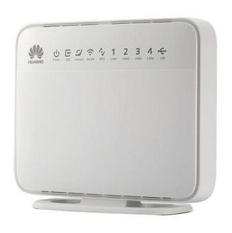 Huawei HG630 Wireless Router Price in India