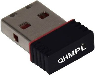 Quantum 150Mbps Wireless USB Adapter Price in India