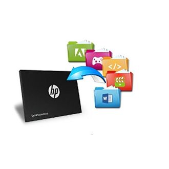 HP S700 120GB Internal SSD Price in India