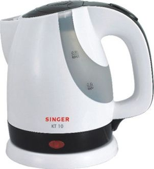 Singer KT 10 Electric Kettle Price in India