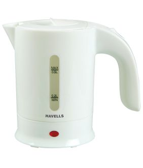 Havells Travel Ease Electric Kettle Price in India
