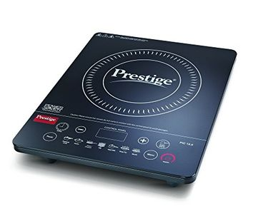 Prestige PIC 15.0 Plus 1900W Induction Cooktop Price in India