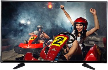 Intex Avoir Splash Plus 43 Inch Full HD Smart LED TV Price in India
