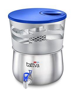 Prestige Tattva 1.0 SS 16L RO Water Purifier Price in India