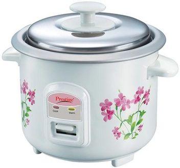 Prestige PRWO 0.6 - 2.0 Electric Cooker Price in India