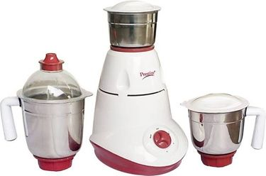 Prestige Star 550W Mixer Grinder (3 Jars) Price in India