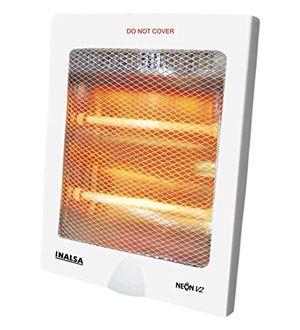 Inalsa Neon V2 Quartz Room Heater Price in India