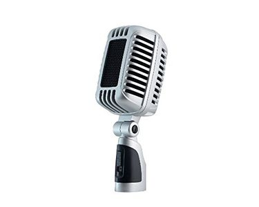 Ahuja Pro Plus 7500DU Microphone Price in India
