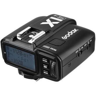 Godox X1T-F TTL Wireless Flash Trigger Transmitter (For Fujifilm) Price in India