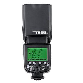 Godox TT685F  Speedlite Flash Price in India