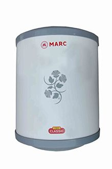 Marc Neo Classic 15L Water Geyser Price in India