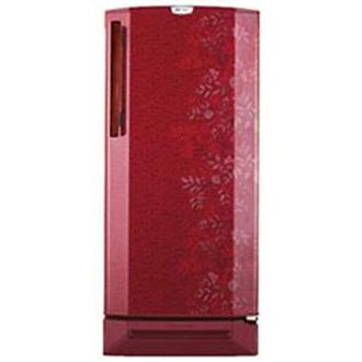 Godrej RD Edge Pro 210 PDS 5.1 210L 5S Single Door Refrigerator (Lush) Price in India