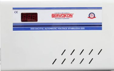 Servokon SK 513 A AC Voltage Stabilizer Price in India