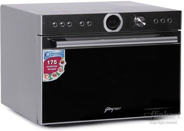 Godrej GME 34CA1 MKZ Microwave Oven Price in India