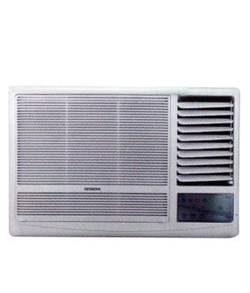 Hitachi RAW218KTD Kaze Plus 1.5 Ton Window Air Conditioner Price in India