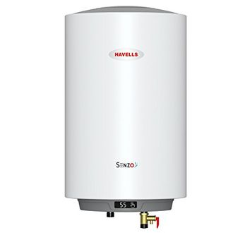 Havells Senzo 5S 15L Storage Water Geyser Price in India