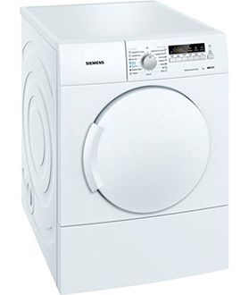 Siemens 7 Kg Air Vented Dryer (WT34A202IN) Price in India