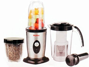 Skyline VTL-444 400W Mixer Grinder Price in India