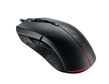 Asus ROG Strix Evolve Aura RGB Gaming Mouse Price in India