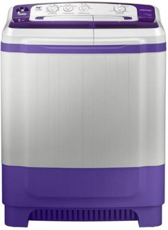 Samsung 8.5 Kg Semi Automatic Washing Machine (WT85M4200HB) Price in India