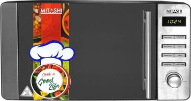 Mitashi MiMW20C8H100 20L Convection Microwave Oven Price in India