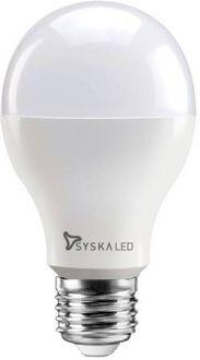 Syska 15W Round E27 1500L LED Bulb (White) Price in India