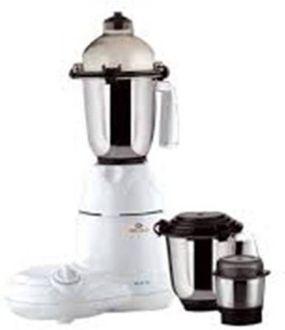 Bajaj GX10 Deluxe  600W Mixer Grinder (3 Jars) Price in India