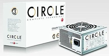 Circle CPH698 400W SMPS Price in India