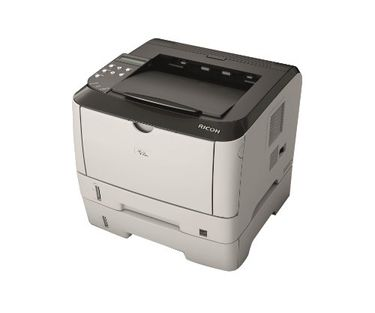 Ricoh Aficio SP 3510DN Monochrome Laser Printer Price in India
