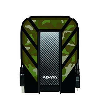 A-DATA HD710M 1TB External Hard Disk Price in India