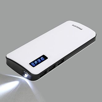 Philips DLP6006 11000mAh Power Bank Price in India
