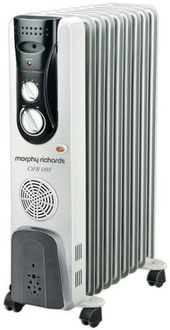 Morphy Richards OFR 09F 9 Fin 2000W Oil Filled Room Heater Price in India