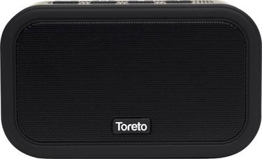 Toreto TOR 304 Portable Bluetooth Speaker Price in India