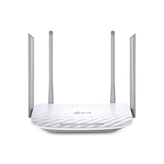 TP-LINK Archer C50 (AC1200) Wireless Dual Band Router (With Four Antennas) Price in India