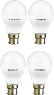 Crompton Led Pro 12W Standard B22 1200L LED Bulb (White,Pack of 4) Price in India