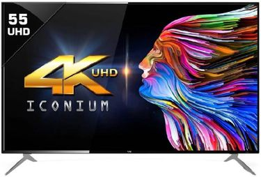 Vu 55UH7545 55 Inch Ultra HD 4K Smart LED TV Price in India