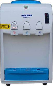 Voltas Mini Magic Prime-T Bottled Water Dispenser Price in India