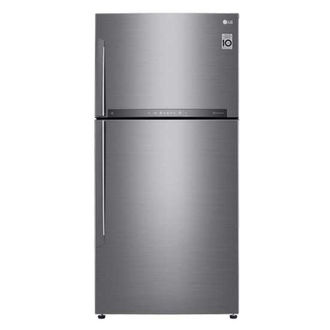 LG GR-H812HLHU 630L 3 Star Inverter Double Door Refrigerator Price in India