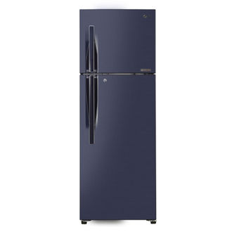 LG GL-T402RCPU 360L 3 Star Inverter Frost Free Double Door Refrigerator Price in India