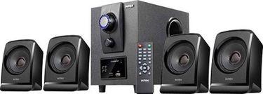 Intex IT 2616N SUF 4.1 Channel Multimedia Speaker Price in India