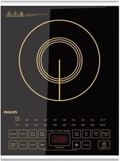 Philips HD4938 Induction Cook Top Price in India