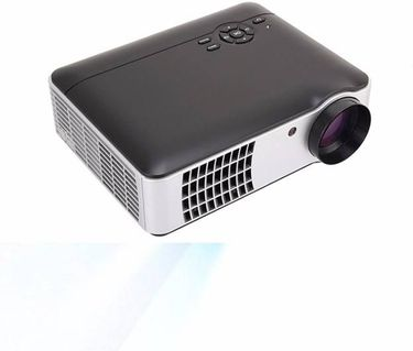 Play 5000 lm LCD Corded Portable Projector Price in India
