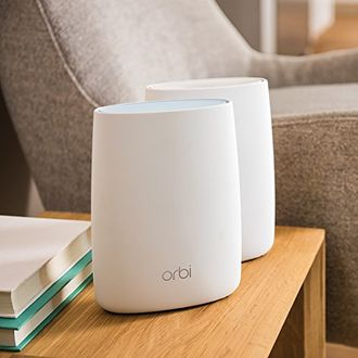 Netgear Orbi (RBK50) Home WiFi System Price in India
