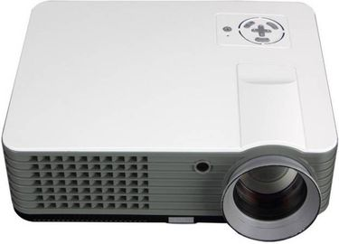 Play 3000 lm LED Corded Android Portable Projector Price in India