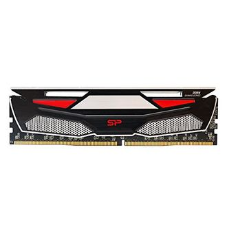 Silicon Power (SP008GBLFU240BS2) 8GB DDR4 Gaming Series Desktop Ram Price in India